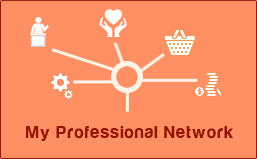 My Professional Network